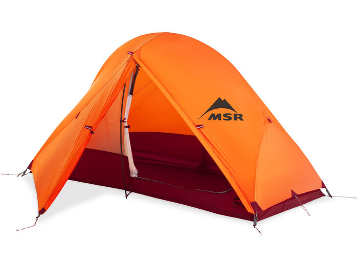 Access™ 1 Ultralight, Four-Season Solo Tent