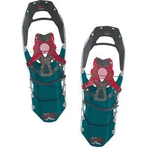 "Revo™ Ascent Snowshoes W's 22"" Dark Cyan"