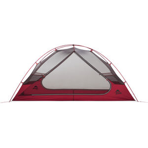 Zoic™ 2 Backpacking Tent - Body Profile