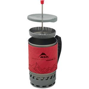 WindBurner® Coffee Press Kit - 1L (pot not included)