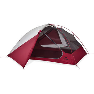 Zoic™ 2 Backpacking Tent - Fly Rolled