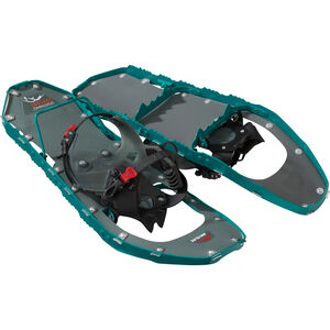 Women's Lightning™ Explore Snowshoes W's Teal 22""