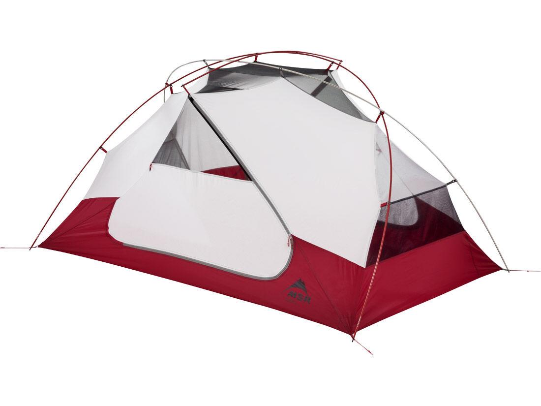 Elixir™ 2 Zelt für Rucksackwanderungen | Backpacking Tents | MSR