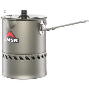 MSR Reactor 1L Pot