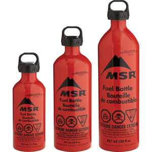 MSR Liquid Fuel Bottles