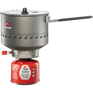 MSR Reactor® Stove System 2.5L (Canister Not Included)