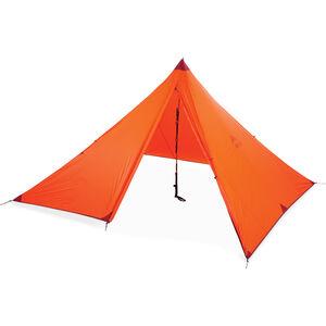 Front Range™ 4 Person Ultralight Tarp Shelter, , large