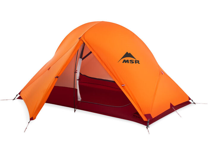 Access™ 2 Two-Person, Four-Season Ski Touring Tent
