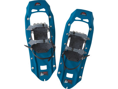 MSR Evo Trail Snowshoes 22 IN Dark Teal