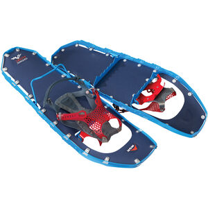 Lightning™ Ascent Snowshoes - M's Cobalt Blue 25""