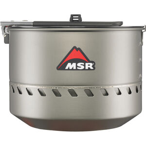 MSR Reactor 2.5L Pot - Collapsed