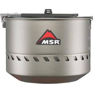 MSR Reactor 2.5L Pot - Collapsed