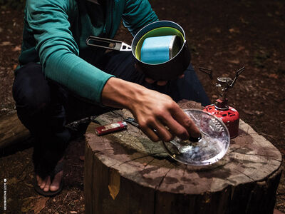 MSR Trail Lite™ Solo Cook Set