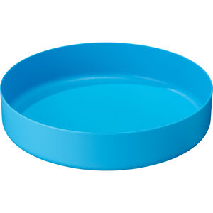MSR DeepDish Plate | Medium - Blue