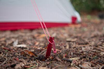 MSR Groundhog Tent Stake