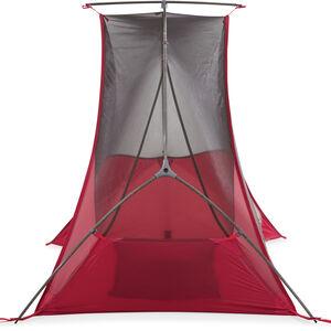 FreeLite™ 1 Ultralight Backpacking Tent - Side Profile