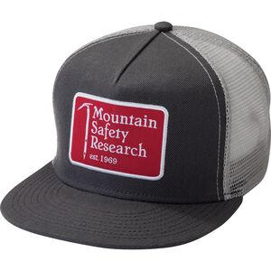 MSR Heritage Trucker Hat