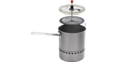 Reactor® Coffee Press, , large
