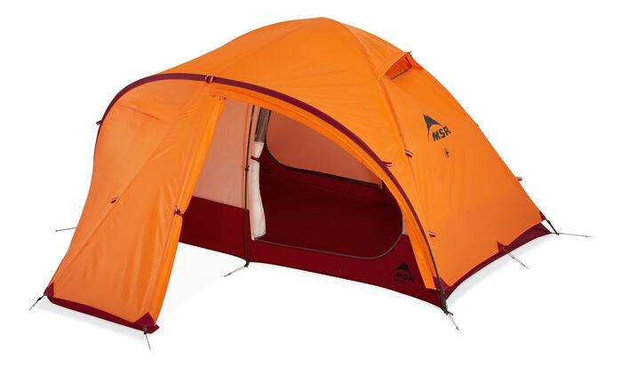 Tente de haute montagne 2-personnes Remote™ 2
