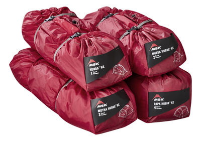 MSR Hubba Series Storage Bag