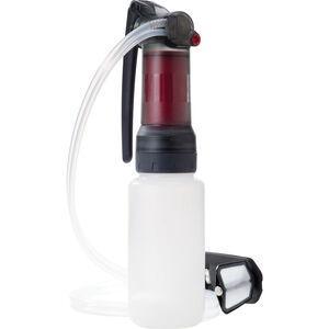 MSR Guardian™ Purifier - Bottle Connection