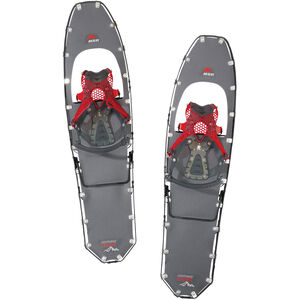Lightning™ Ascent Snowshoes - M's Black 30""