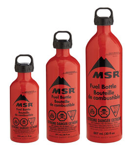 MSR® Fuel Bottles, , large