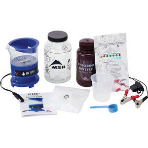 MSR SE200™ Community Chlorine Maker - Contents