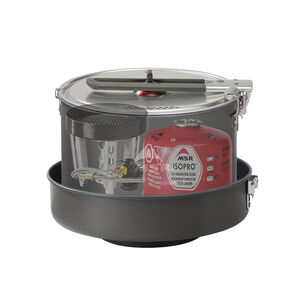 MSR WindBurner® Stove System Combo - Nested (canister not included)