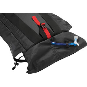Evo™ Trail Snowshoe Kit - Carry Pack - Hydration Detail