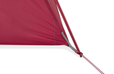 Zoic™ 4 Backpacking Tent, , large