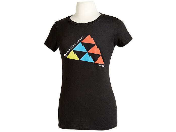 Women's Mountain Tile T-Shirt
