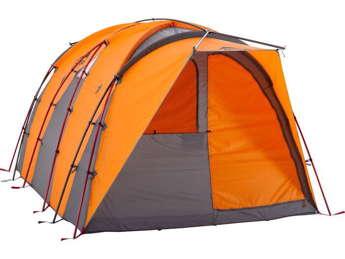 Tente utilitaire H.U.B.™ pour camp de base en altitude