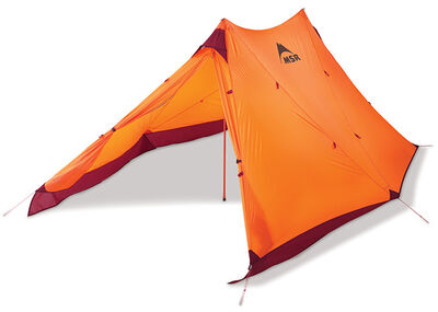 Twin Sisters™ 2-Person Tarp Shelter, , large