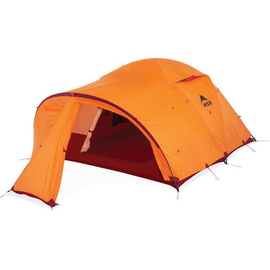 Remote™ 3 Three-Person Mountaineering Tent