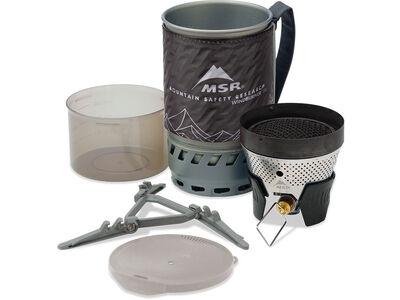 WindBurner® Personal Stove System, , large