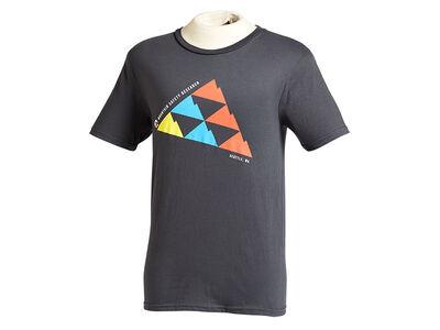 T-Shirt Mountain Tile (montagne), , large