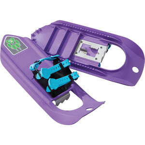 Tyker™ Kids Snowshoes - Purple Power
