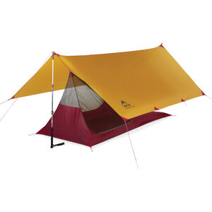 MSR Thru-Hiker Mesh House 1 with 70 Wing