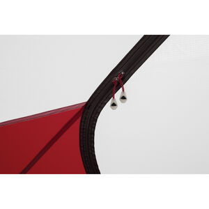Elixir™ 3 Backpacking Tent - Zipper Detail