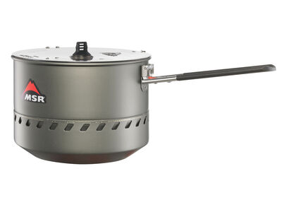 MSR Reactor 2.5L Pot