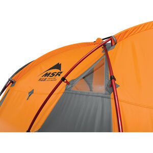 H.U.B.™ High-Altitude Utility Base Camp Tent - Detail