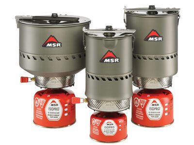 Reactor® Stove Systems, , large
