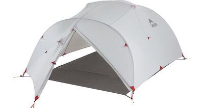 Tente de randonnée ultralégère pour 3 personnes Mutha Hubba™ NX, , large