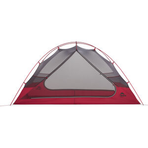 Zoic™ 3 Backpacking Tent - Body Profile