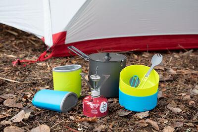 MSR PocketRocket® Stove Kit