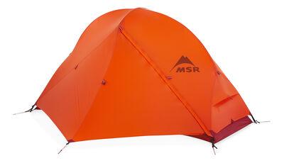 Access™ 1 Ultralight, Four-Season Solo Tent, , large
