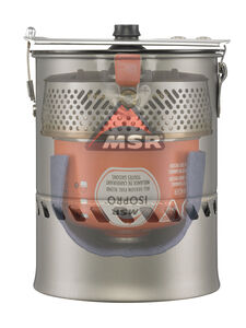 MSR Reactor® Stove Systems - 1L