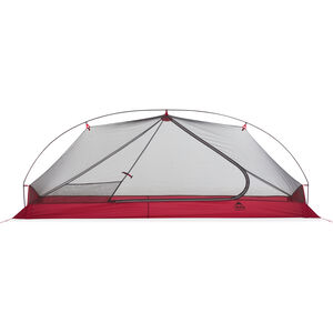 Carbon Reflex™ 1 Featherweight Tent - Body Profile