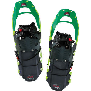 "Revo™ Explore Snowshoes M's Spring Green 22"""